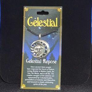 Jewelry - Celestial Repose Amulet